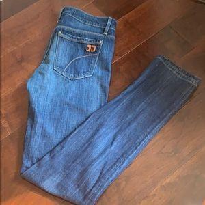Joe's Jeans straight leg Jeans